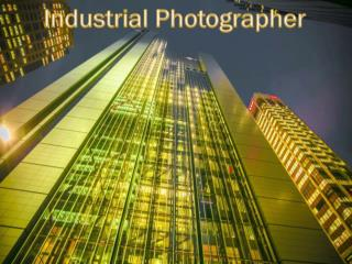 industrial photographer