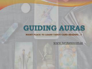 Tarot consultant in delhi