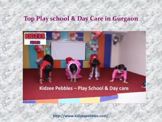 Pre school in sector 51 gurgaon