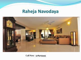 Raheja Navoda Gurgaon