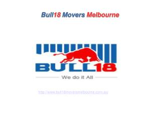 Office & House Relocation Services In Melbourne