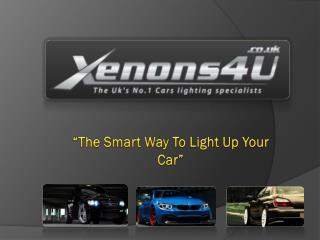 Xenons4U - Philips D3S Xenon Bulb