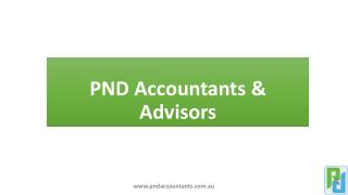 Professional Accountants Company in Melbourne