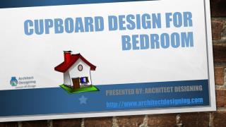 Bedroom Cupboard decorating Ideas