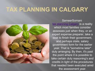 Calgary Chartered Accountants
