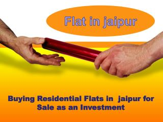 Luxury Apartments in Jaipur | Flat in Ajmer