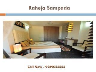 Raheja Sampada