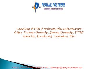 Spray Guards Manufacturers Maharashtra
