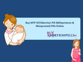 Buy mtp kit online to terminate unintended pregnancy