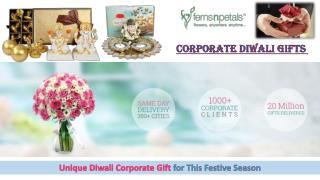 Corporate Diwali Gifts