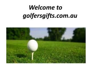 golf bags australia