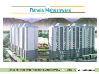 Raheja Maheshwara