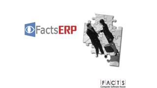ERP Implementation Development Company
