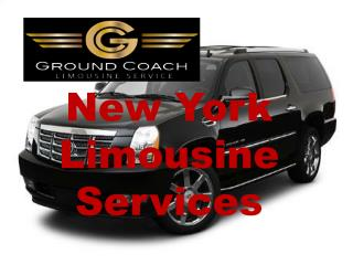 New York Limousine Services