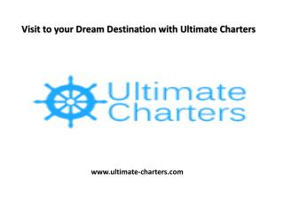 Ultimate Charters PPT