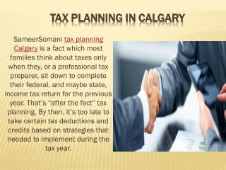 Accounting Firms in Calgary