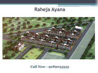 Raheja Ayana