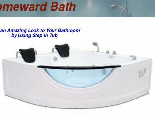 Remodel Your Bathroom with Homeward Bath
