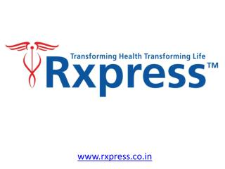 Home Nursing in Bangalore | Medicine Delivery | Physiotherapy