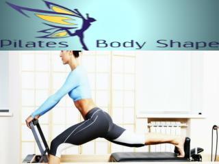 Pilate Exercises for your perfect Body Shape