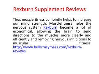 http://www.bulkcrazymass.com/rexburn-reviews