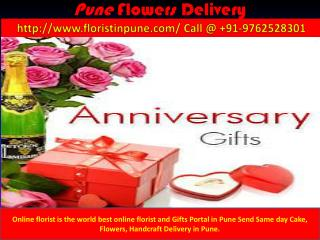 Pune Online florist