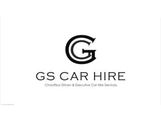 London Chauffeur Driven Car Hire Services