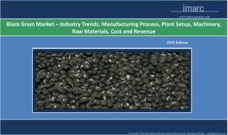 Black Gram Market - Industry Analsyis, Trends and Forecast 2016 - 2021