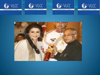 Vandana Luthra Curls and Curves India ltd (VLCC)