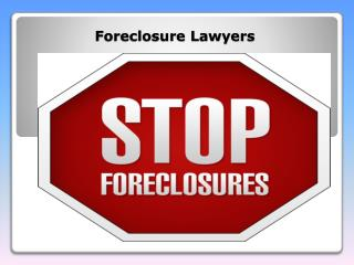 foreclosure attorney nyc