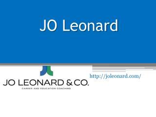 College Coaching Pennsylvania - joleonard.com