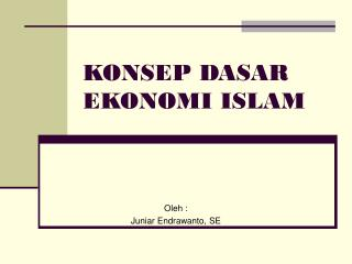 keuangan dalam islam