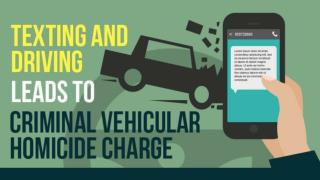 Texting And Driving And Distracted Drivers Still An Issue In the United States