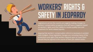 Workers rights and safety in jeopardy