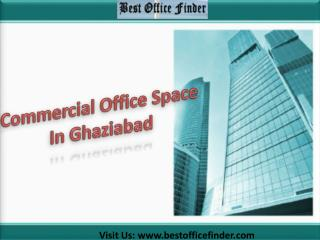 Commercial Office Space in Ghaziabad