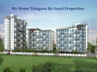 My Home Talegaon at Talegaon Pune