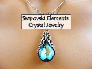 SWAROVSKI - Crystal Fashion Jewelry/Jewellery At T400 Jewelers