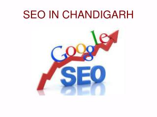 Seo in Chandigarh