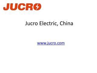 Vacuum interrupter, contactor, circuit breaker-Jucro Electric