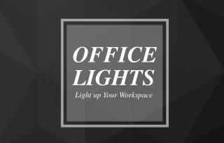 Solutions to Help With Proper Lighting in the Workplace