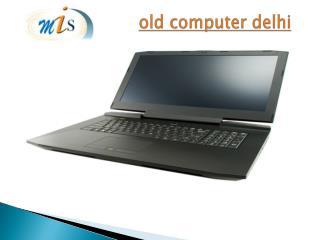 old computer delhi