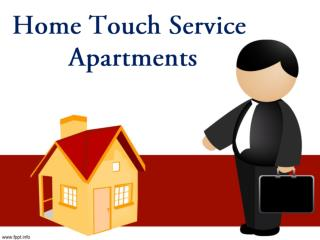Serviced Apartments In Hyderabad, Corporate Serviced Apartments Near Hitec City  Hyderabad, Furnished Guesthouses In Hyd
