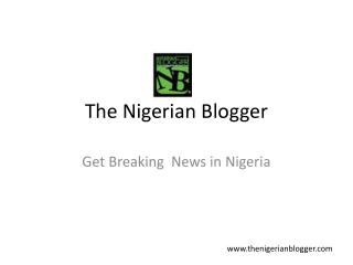 Popular Nigerian News Portal