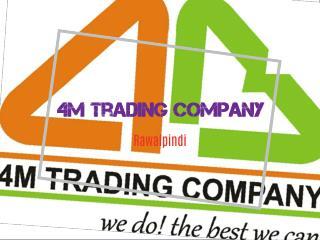 4m Trading Company
