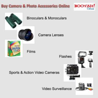 Camera & Photo Accessories Online