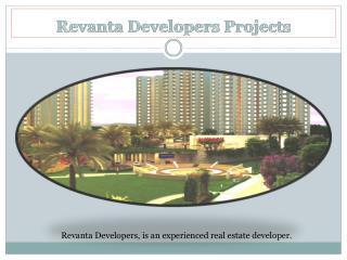 Revanta Developers