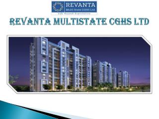 Revanta Multistate CGHS Ltd