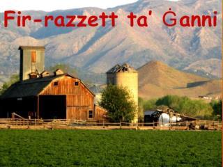 Fir-Razzett