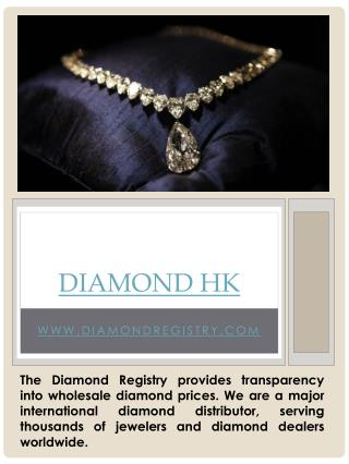 HK Jewellery
