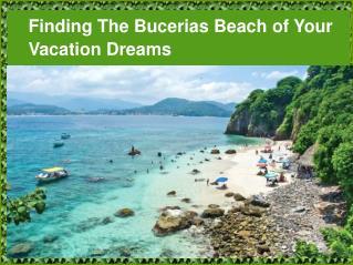 Best Bucerias Beach Puerto Vallarta